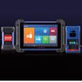 AURODIAG OtoSys IM608 Advanced IMMO & Key Programming & ECU Coding Scanner - same as Auro Otosys IM600 Free shipping