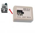 MB ELV emulator for  Mercedes Benz