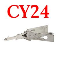 Original LISHI CY24 2-in-1 Auto Pick and Decoder For Chrysler