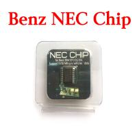 Genuine W204 ESL/ELV NEC chip for Benz using VVDI MB for adaptation no need renew EIS
