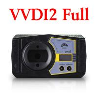 Genuine Xhorse VVDI2 Full Version - VAG Audi BMW Super Key Programmer