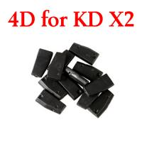 4C 4D G Chip for Xhorse KD X-2