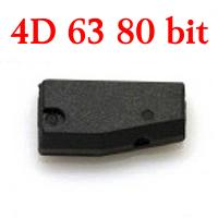 Top Quality ID83 4D63 80 Bit Chip For Ford Mazda - Support All Key Lost