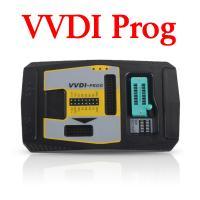 V4.7.4 Original Xhorse VVDI PROG VVDI-Prog ECU Programmer Frequently Free Update