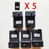 5 pieces of Genuine Xhorse ESL ELV Emulator for Benz 204 207 212