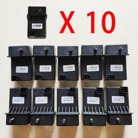 10 pieces of Genuine Xhorse ESL ELV Emulator for Benz 204 207 212