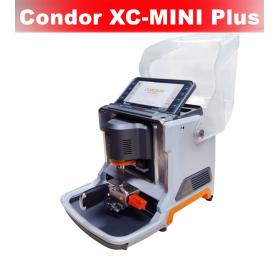 Xhorse Condor Mini Plus Key Cutting Machine (Condor XC-MINI II) - 3 Years Warranty