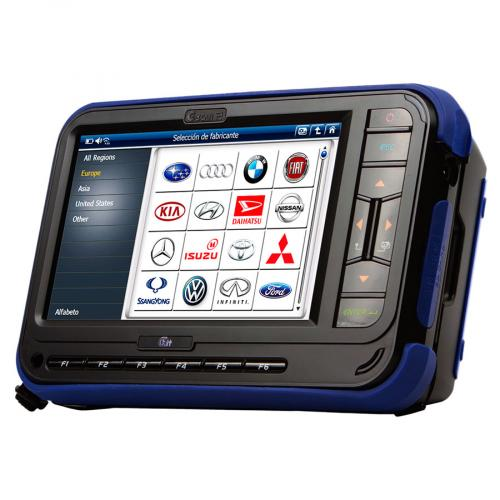 Original G-Scan 2 The Best Scan Tool Support Cars and Trucks Update