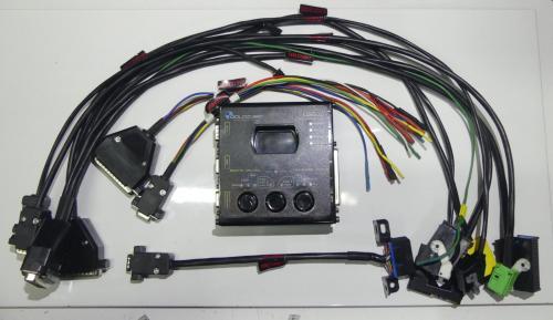 BMW CAS & BDC FEM Gateway Testing Tool - for CAS1 CAS2 CAS3 CAS4 FEM